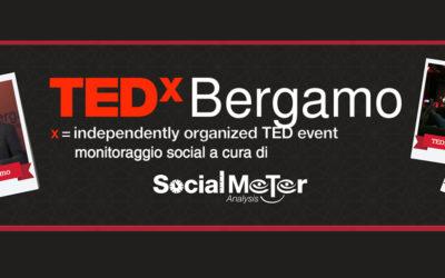 #itstimeto: la quarta edizione di TEDxBergamo sui social