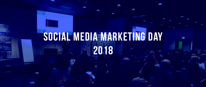 Social Media Marketing Day 2018
