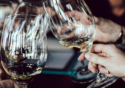 Il vino in passerella | Il nuovo mood della moda